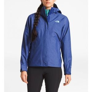 NWT  North Face Venture 2 Shell Waterproof jacket